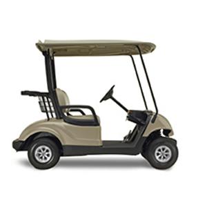 Golfbiler