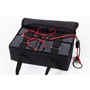 Batterier og El Dele